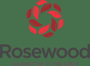Rosewood  Community Logo